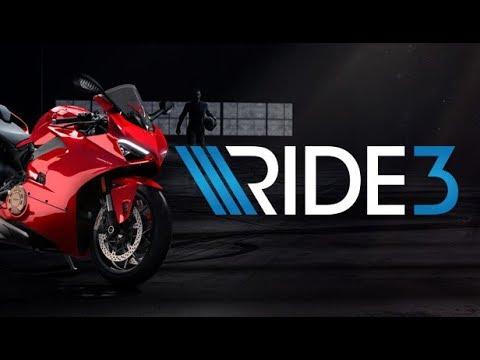 لعبة Ride 3