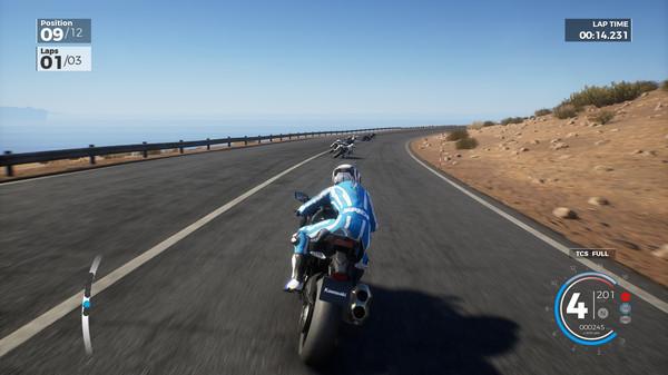 Ride 3 تحميل لعبة