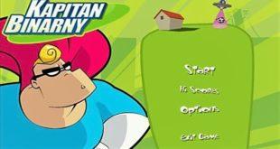 لعبة Captain Binary