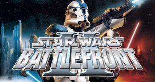 لعبة Star Wars Battlefront 2