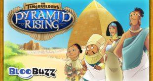 لعبة pyramid rising